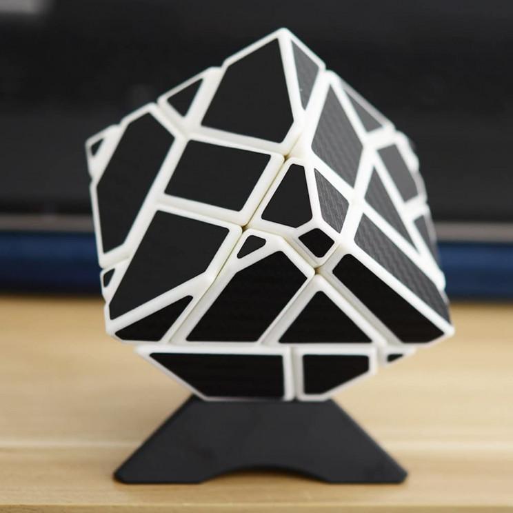 rubik's cube variants ghost cube