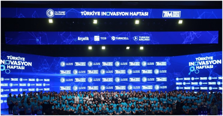 InovaTIM: Young Innovators Leading the Future of Turkey