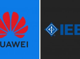 IEEE Bans Huawei Employees from Editing Scientific Papers