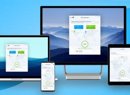 Safeguard All of Your Devices with This Award-Winning VPN