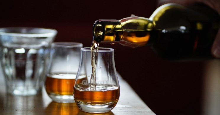Skål! Swedish Distillery Uses AI to Help Create the Perfect Whisky