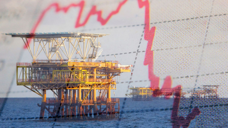 Energy Prices Are Surging 250%, It Could Lead to a Global Collapse