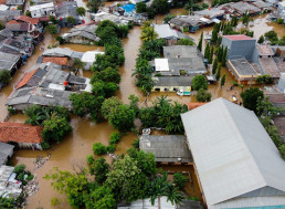 A Look at the Most Catastrophic Floods in History