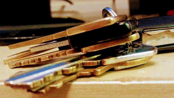tesla owners live in future keys