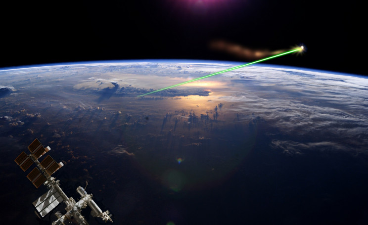 The Growing Problem of Space Debris