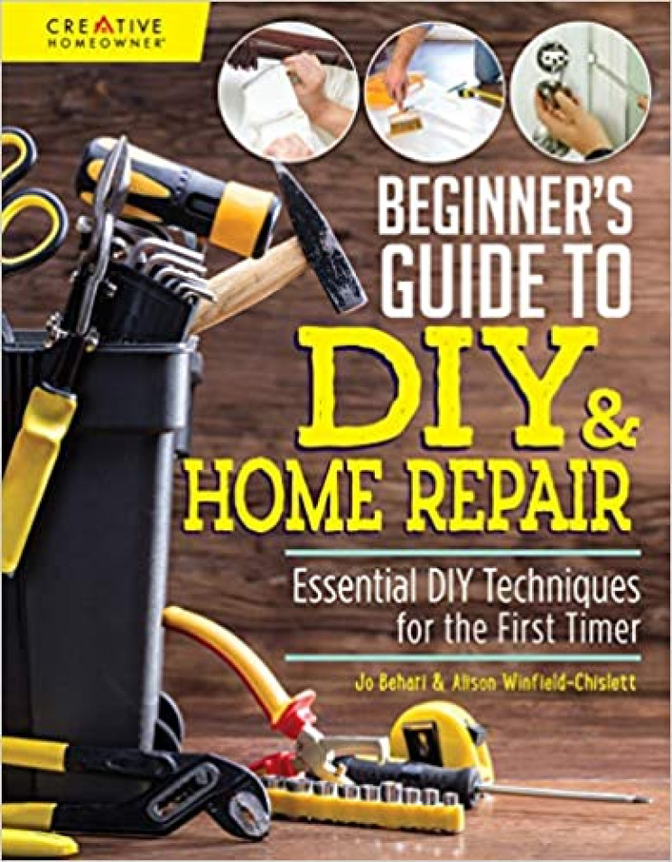 15 DIY Books Every Handyman Should Have