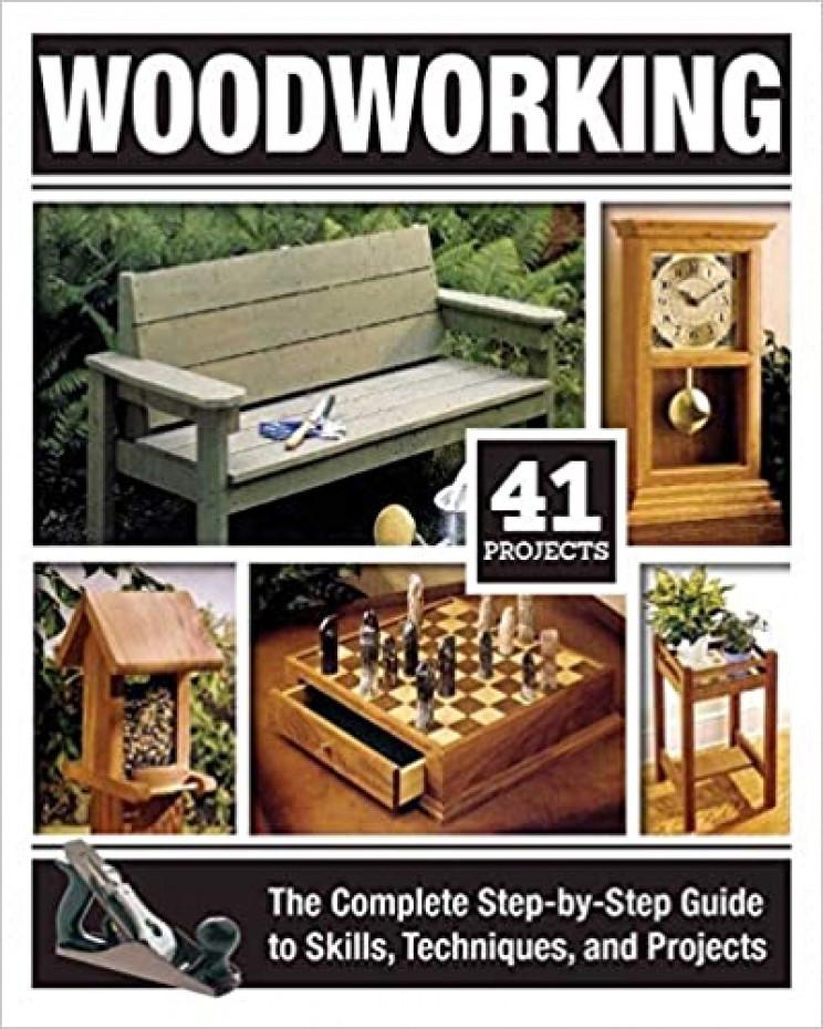15 DIY Books Every Handyman Should Have