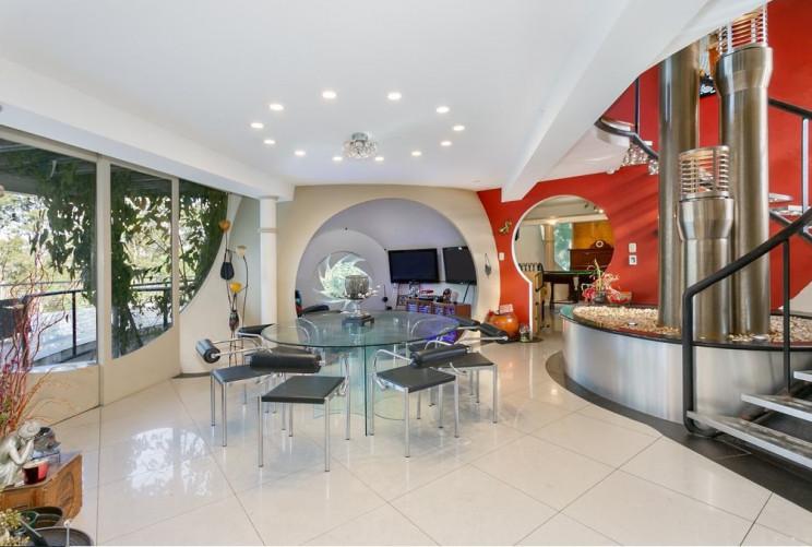 Australian 'Bubble House' is Now for Sale