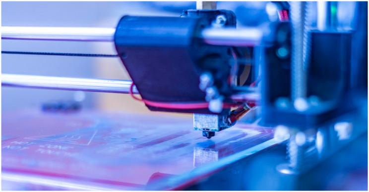 敏捷制造:满足电子供应链需求实现按需制造3D打印电子产品