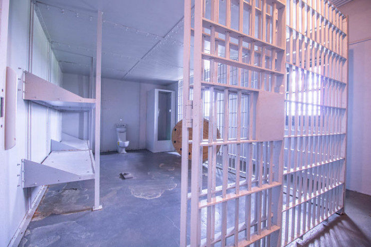 Missouri House With Its Own 9-Cell Jail Is Now On Sale
