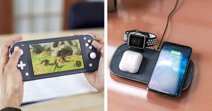 17+ Coolest Tech Gadgets You Can Buy in 2020