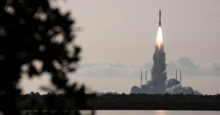 NASA's Perseverance Rover En Route to Mars Despite Communications Snag