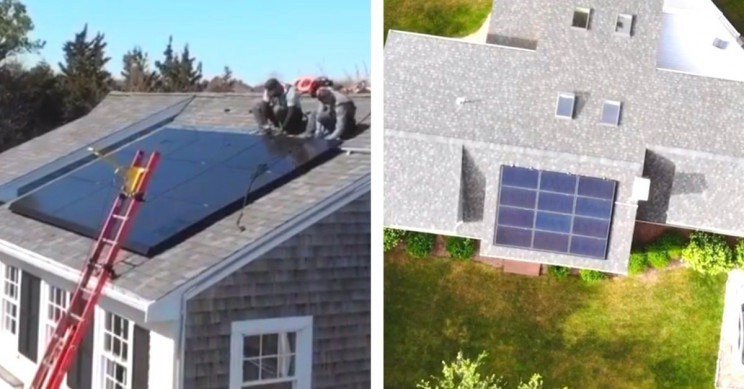Tesla Solar Offering $1.49 per Watt Installation on Existing Roofs