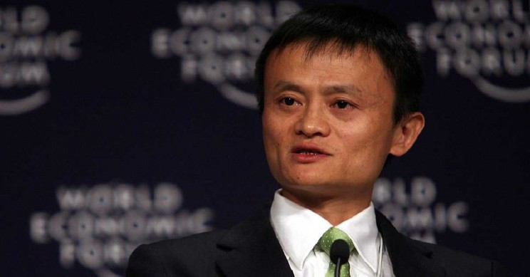 Jack Ma Officially Steps Down as Alibaba's Chairman