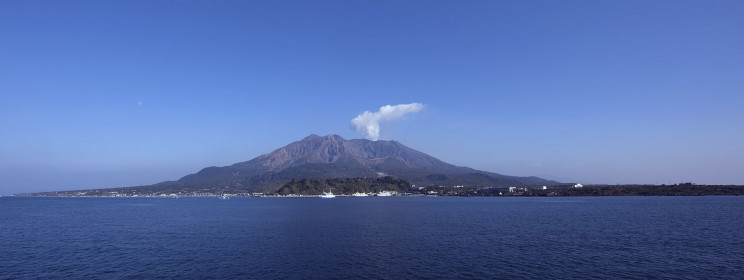 A Closer Look at the World's 9 Most Active Volcanoes