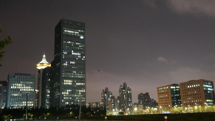 5G deployment in Shanghai, China - Image: Tolga Uslu