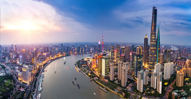 China Begins 5G National Rollout in October, Shanghai Becomes First City with a Commercial 5G Network