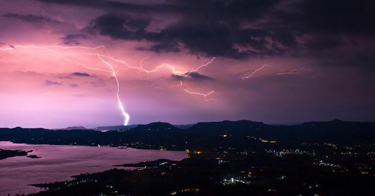 extreme weather monsoon