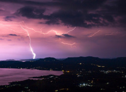Deadly Monsoons hit India: Lightning Claims 32 Lives in Just One Day