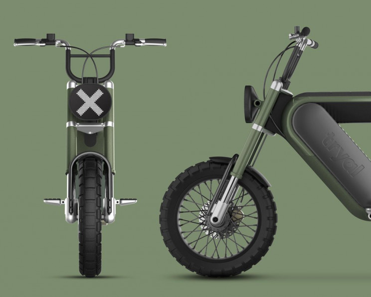 'Tryal' Is the Winner for Rizoma's New 'Future of Motorcycling' Design Challenge