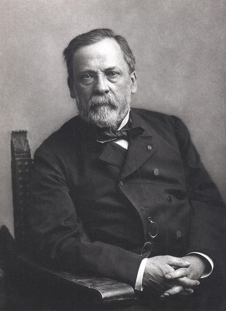Louis Pasteur and the Birth of the Food Safety Pasteurization Process