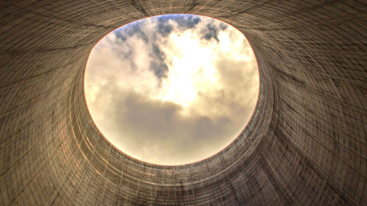 It's Official. Nuclear Power Is 'Appropriate and Safe'