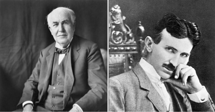 7 Greatest Feuds and Rivalries in Science History
