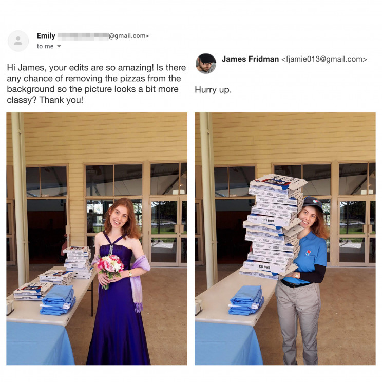 9 Times People Got Exactly What They Wished for From the Wrong Guy