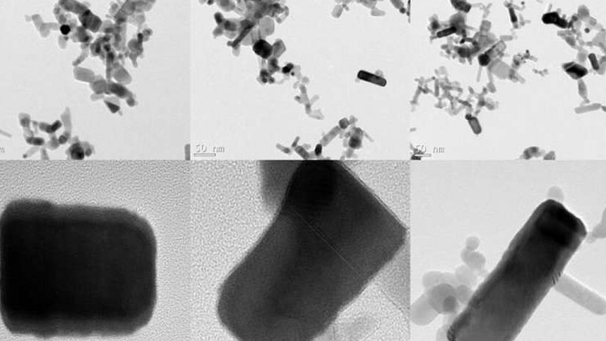 Image of article 'Engineers Turn Waste Carbon Dioxide Into Fuel and Plastics'
