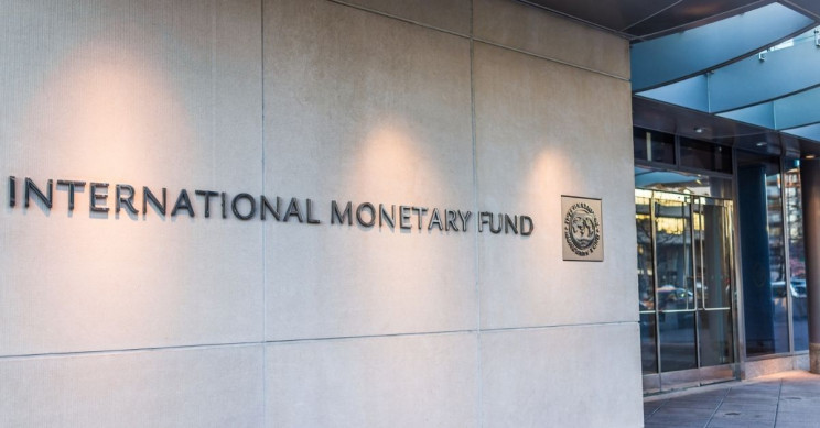 IMF Proposes Tracking Your Web History to Determine Credit Scores