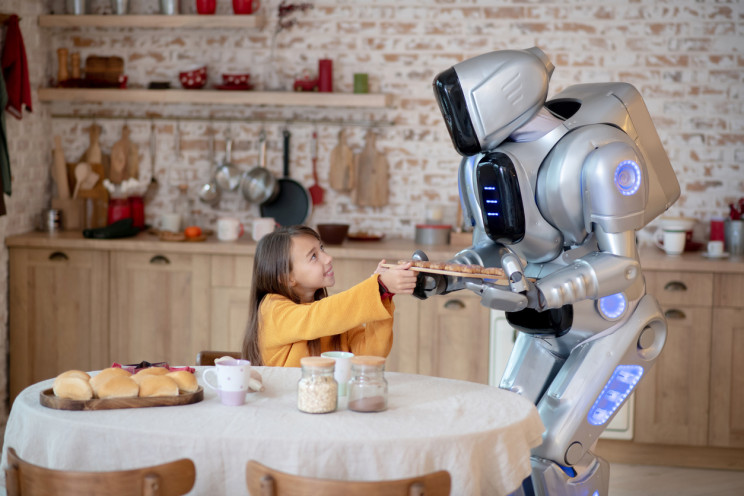 human attitude toward robots