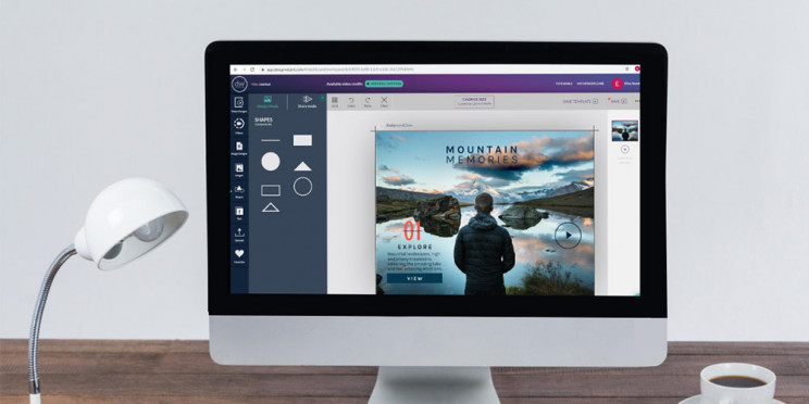 Create Impressive Designs and Images in Minutes With This $39 Software