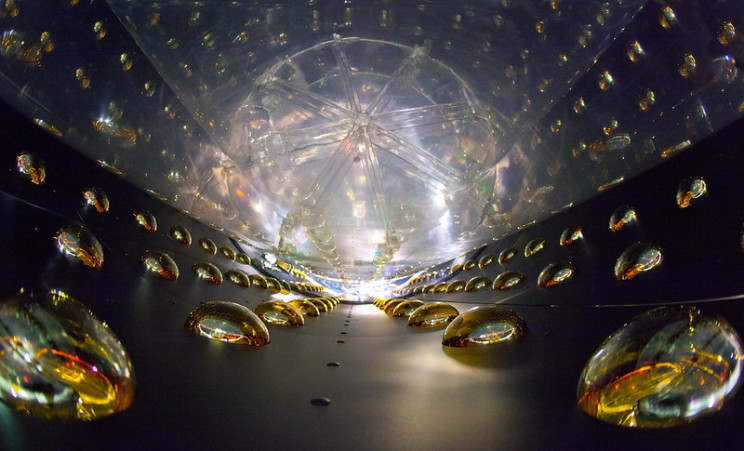 World's Largest Neutrino Detector, Hyper-K, Has Been Given The Go-Ahead