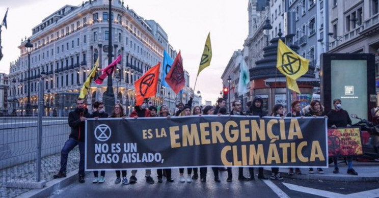 Spain Has Declared a Climate Emergency, What Exactly Does that Mean?