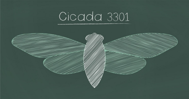 A Modern-Day Treasure Hunt: Cracking Cicada 3301