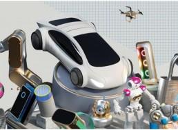 Audi China, Wacom, and Horizon Robotics to Keynote at CES China 2019