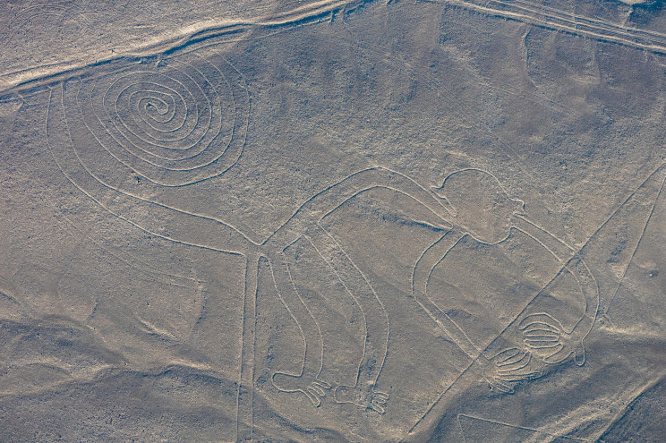 Shedding Some Light on the Ancient Astronauts Theories