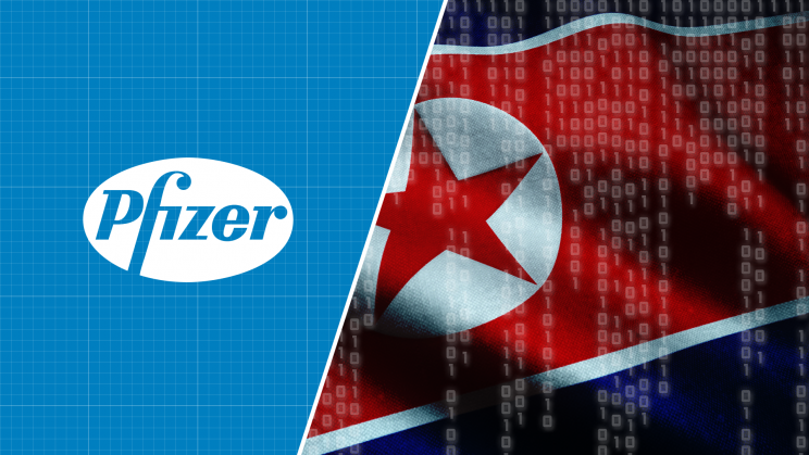 North Korea Attempted to Hack Pfizer for COVID-19 Vaccine Info
