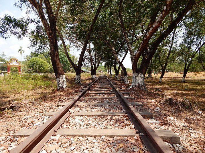 deadliest construction projects burma railway