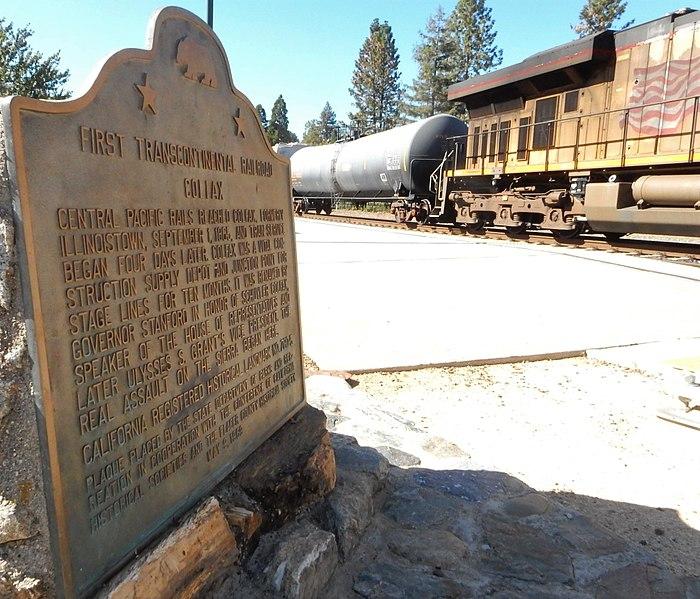 deadliest construction projects transcontinental railroad