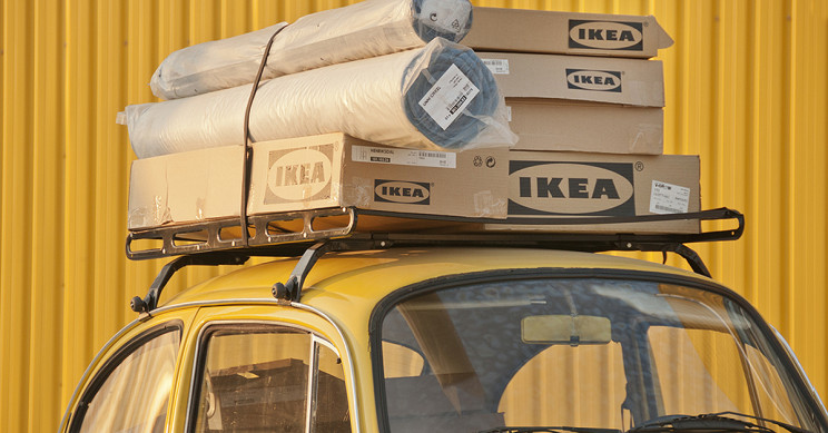 Ikea Will Buy Back Your Unwanted Items for Up to 50% of Original Price
