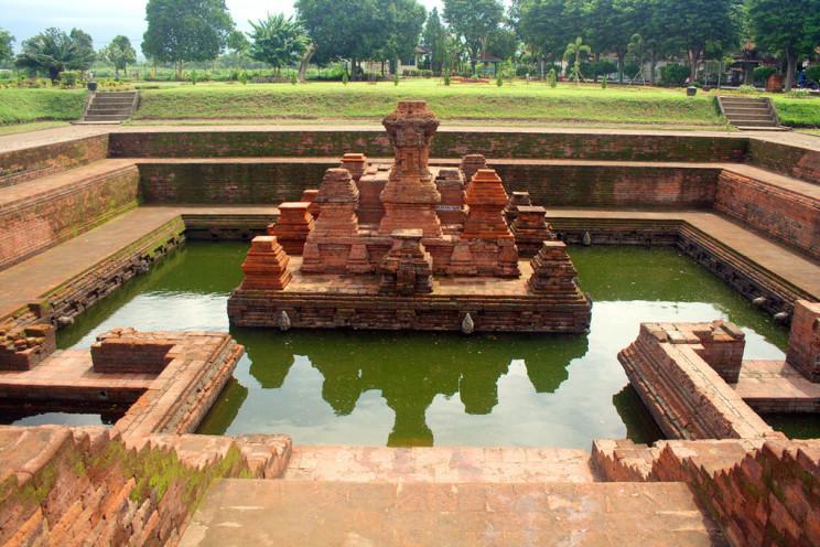 step wells of India