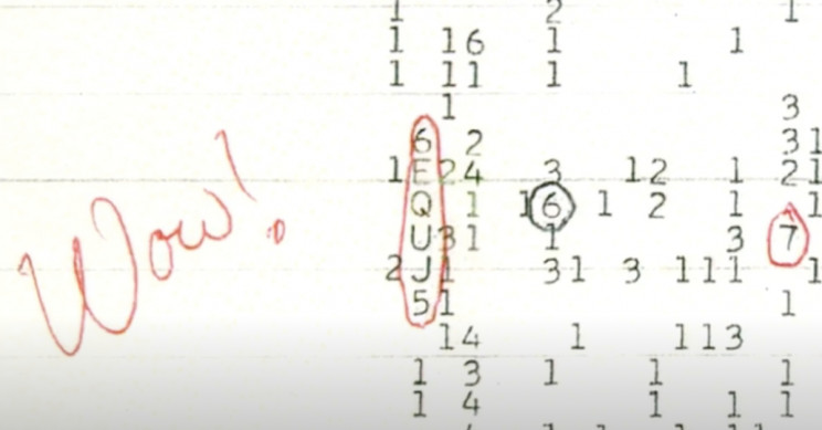 Amateur Astronomer Finds Possible Source of Wow! Signal After 43 Years