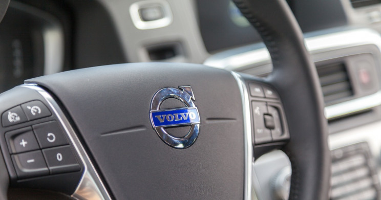 Volvo Recalls over 500,000 Cars Worldwide Due to Fire Risk