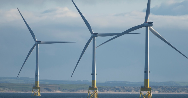Scotland Generated Enough Wind Energy to Power All Households, Twice Over