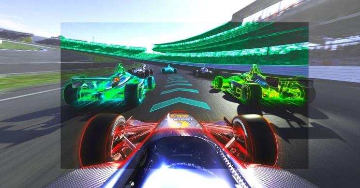 Indy Autonomous Car AI Analytics