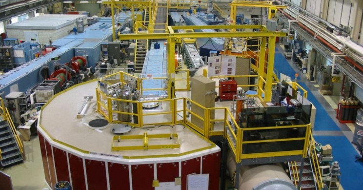 Radiation Leak at Mini Nuclear Reactor in US Leads to Shutdown