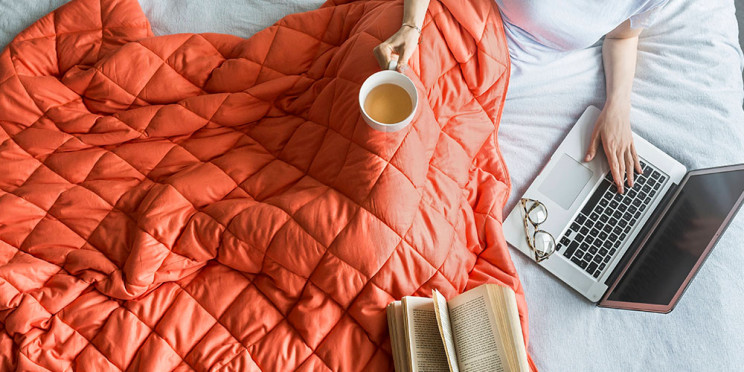10 Ways to Improve Your Sleep and Start Your Day off Right