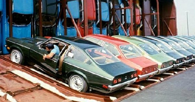 Meet Vert-A-Pac, The Coolest Automobile Transport Ever