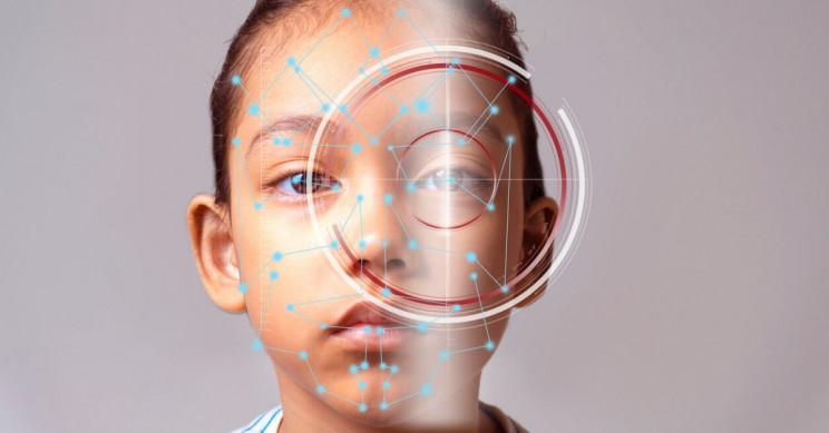 Facial Recognition Technology Is Being Used To Find Missing Children